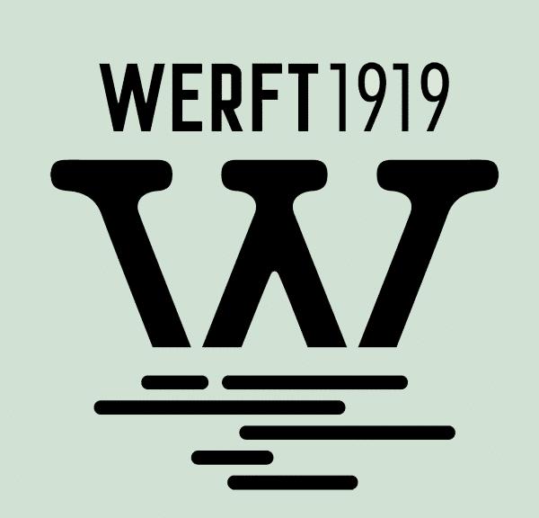 WERFT1919 Logo