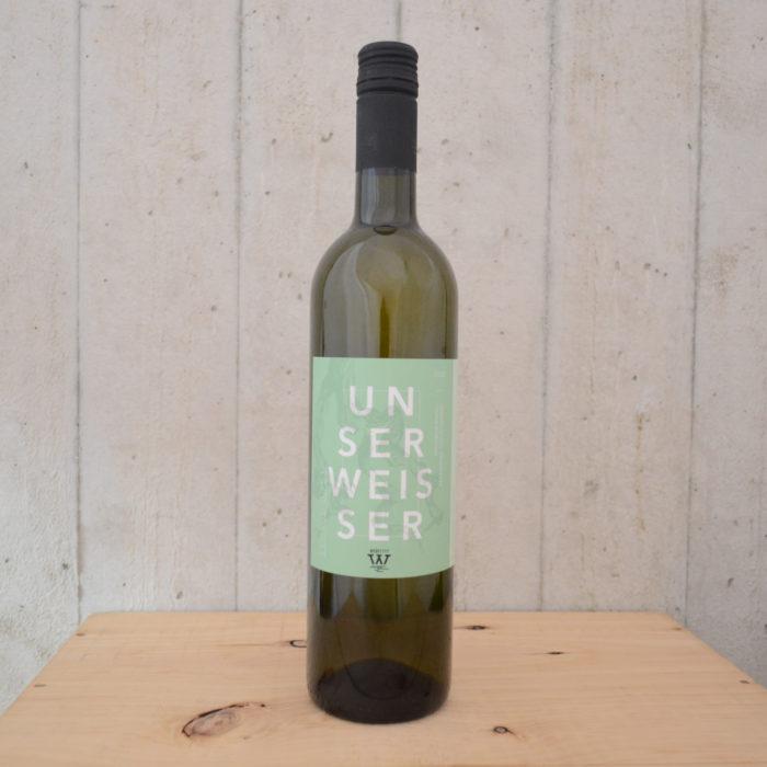 UNSER Weisser